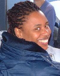 Angella Baugh