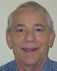 Alan Earwaker