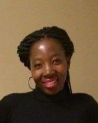 Thuli Ndlovu