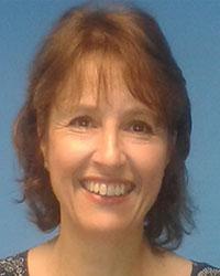 Deborah Devine