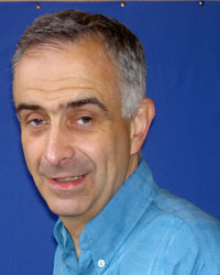 Ian Michell